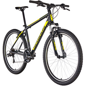Serious Rockville 27,5'', black/yellow